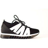 Alexander Smith London Heren sneakers zwart