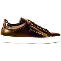 Billionaire Heren sneakers zwart