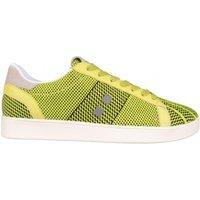 munda:rt Madrid schoenen geel