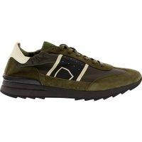 Philippe Model Sneakers pslu-vs03 groen