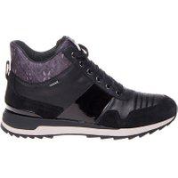 Geox Sneaker amphibiox daneko b black zwart