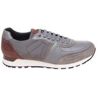 Geox Sneaker emildon grey grijs