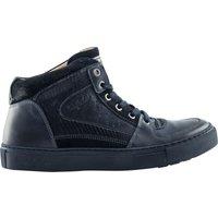 Australian halfhoge sneakers blauw