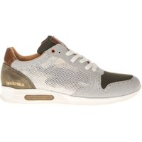 Shoe Republic Sneaker sky runner grey grijs