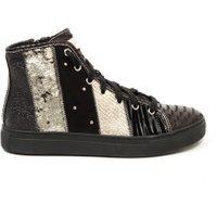 Stokton 625-d sneakers zwart