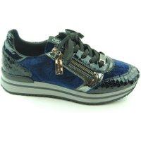 DL Sport Sneakers blauw