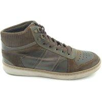 Cypres Sneakers bruin