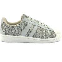 Miss Behave Sneakers grijs