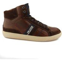 PME Legend Sneakers cognac