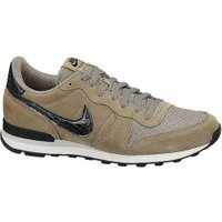 Nike Internationalist leather beige