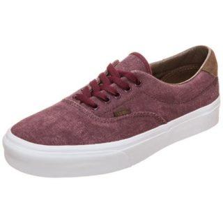 vans-sneakers-era-59-rood