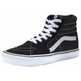 vans-sneakers-sk8-hi-lite-zwart