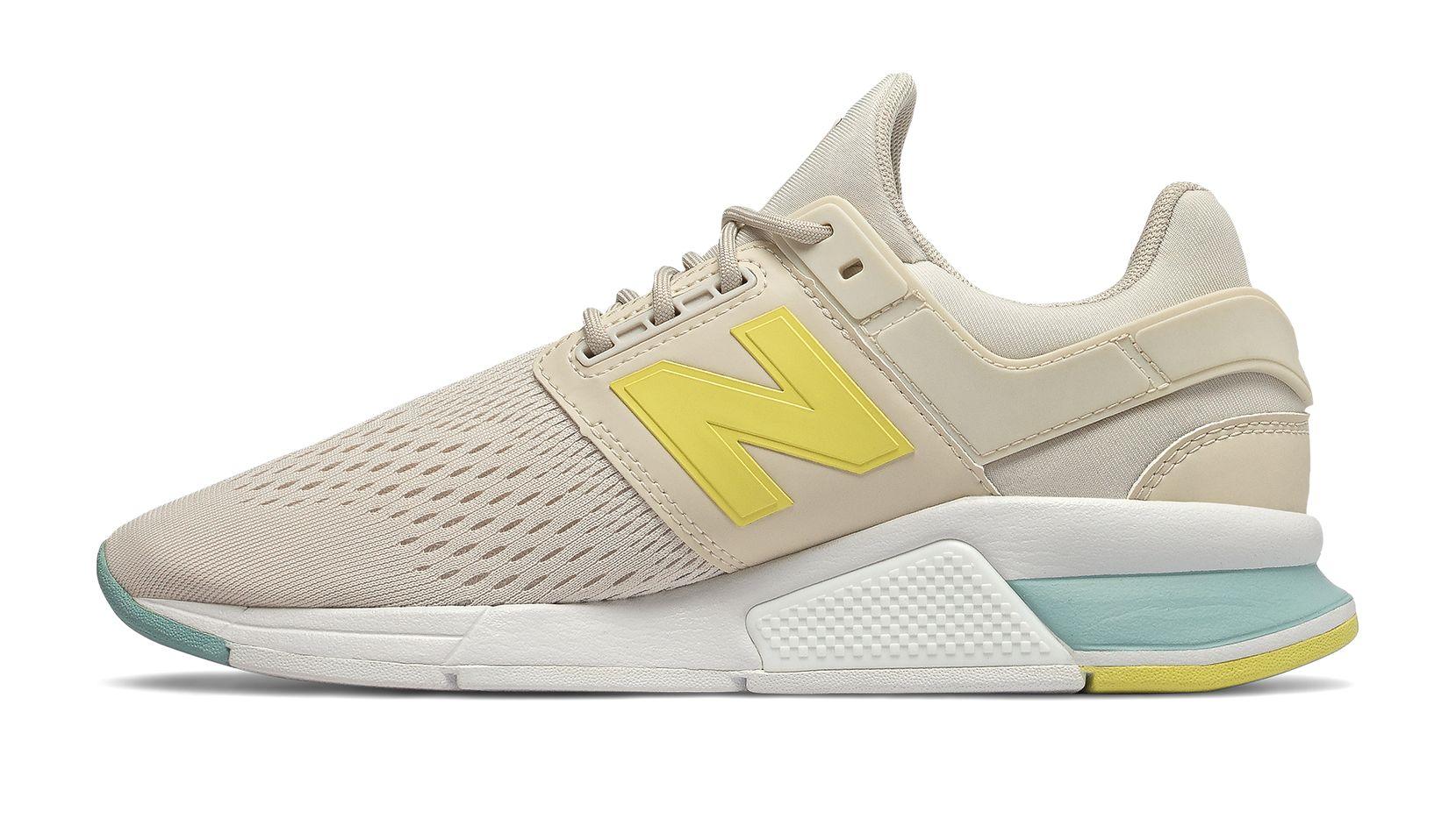 "New Balance WS247 FE ""Tritium Pack"" Grey (656911-50-12)"