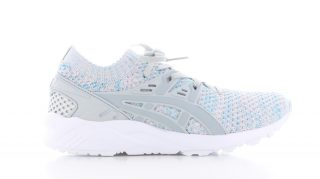 ASICS Gel-Kayano Trainer Knit Glacier Grey Dames