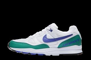 Nike Air Span II (Wit)