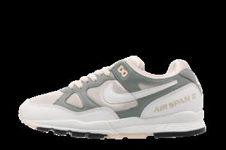 Nike Wmns Air Span II (Roze)