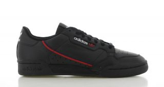 adidas Rascal Zwart Heren