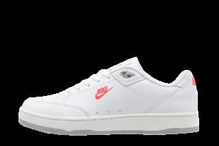 Nike Grandstand II Premium (Wit)
