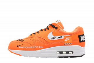 Nike Wmns Air Max 1 Lux (Oranje)