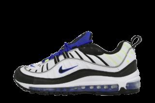 Nike Air Max 98 (Blauw)