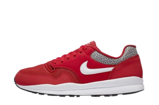 Nike Air Safari (Rood)