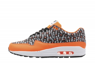 Nike Air Max 1 Premium (Oranje)