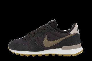 Nike Wmns Internationalist (Grijs)