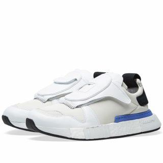 Adidas Futurepacer (White)