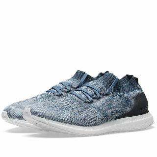 Adidas Ultra Boost Uncaged Parley (Blue)