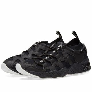 Asics x Casio Gel-Mai Knit (Black)