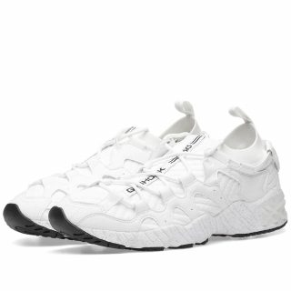 Asics x Casio Gel-Mai Knit (White)