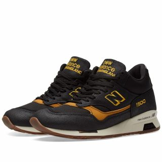 New Balance MH1500KT – Made in England (Black)