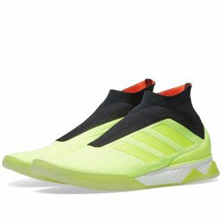 Adidas Predator Tango 18+ TR (Yellow)