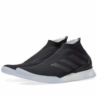 Adidas Predator Tango 18+ TR (Black)