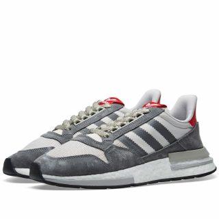 Adidas ZX 500 RM (Grey)