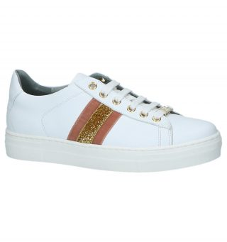 Bays by Torfs Hop Witte Sneakers (wit)