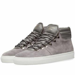 Zespa ZSP2 Hiker (Grey)