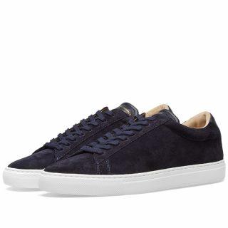 Zespa ZSP4 HGH Sneaker (Blue)