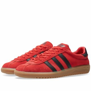 Adidas Bermuda (Red)