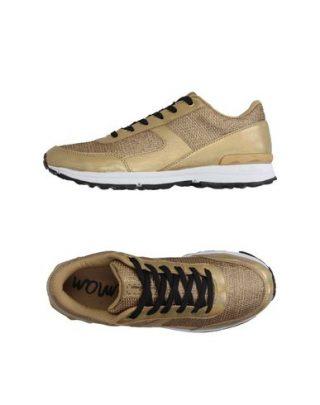 Sam edelman 11000269GK Sneakers (goud)