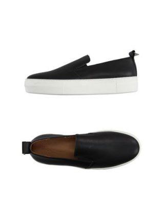 14ème arrondissement 11007869PU Sneakers (zwart)