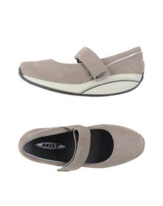 Mbt 11013481CB Sneakers (grijs)