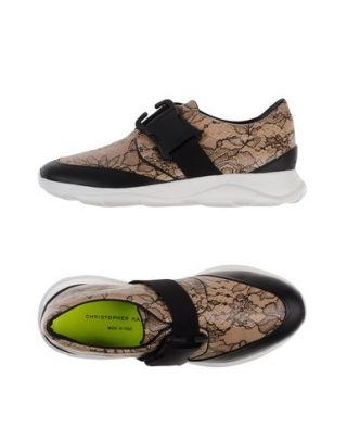 Christopher kane 11117311AG Sneakers (beige)