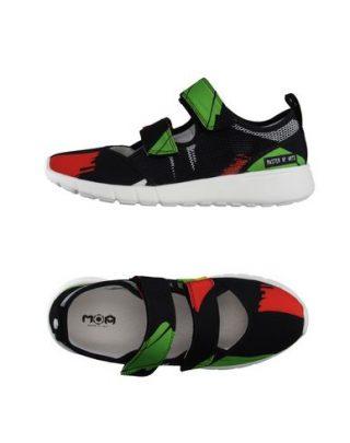 Moa master of arts 11120311MH Sneakers (zwart)