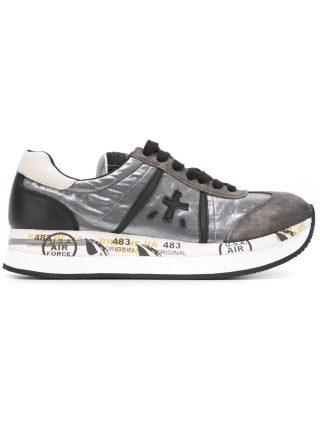 Premiata 'Conny' sneakers (grijs)