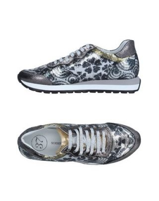 Soisire soiebleu 11206128KQ Sneakers (zwart)