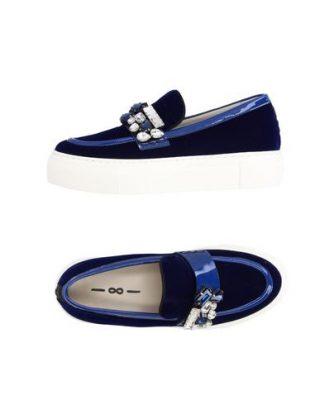 181 by alberto gozzi 11225159QO Sneakers (blauw)