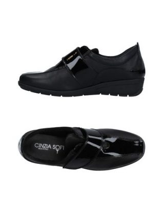 Cinzia soft by mauri moda 11240867XF Sneakers (zwart)