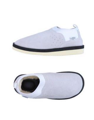 Suicoke 11243446WT Sneakers (grijs)