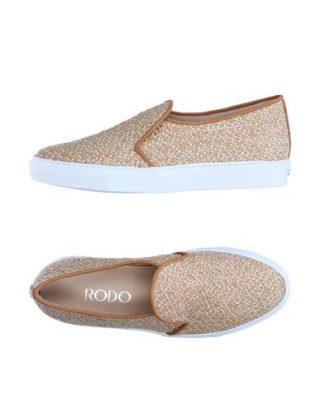 Rodo 11245759FQ Sneakers (Overige kleuren)